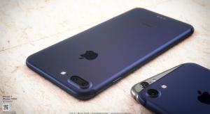 Egyik iPhone 7 modell sem kap dupla kamerát