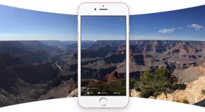 Mostantól te is felrakhatsz 360 fokos képeket Facebook-ra az iPhone-od segítségével