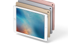 Az Apple újra kiadta az iOS 9.3.2-t iPad Próra