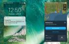 iOS 10: az Apple Maps emlékszik, hogy hol parkoltad le a kocsit