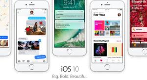 3D Touch nélkül is élvezetes lesz az iOS 10 használata