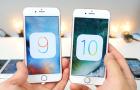 iOS 10 beta 1 vs iOS 9, avagy milyen különbségek vannak az első körben?