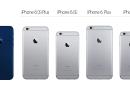 iPhone 7: aszroszürke helyett sötétkék színben érkezhet