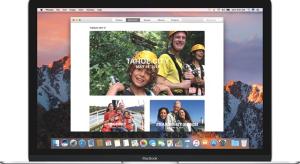 Szinte mindent felismer az új Fotók alkalmazás