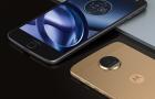 A Motorola bemutatta a jack csatlakozó nélküli szupervékony okostelefonját