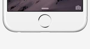 Nyomásérzékeny Home gomb lehet az iPhone 7 egyik újdonsága