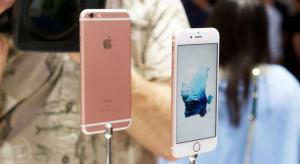 Nem túl fényes negyedévet zárhat az Apple