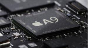 Rekord negyedév áll az iPhone processzorgyártója előtt