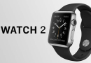 Vékonyabb kijelzőt kap az Apple Watch 2