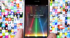 Nyolc éve debütált az App Store