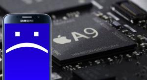 Processzorgyártásban búcsút int a Samsungnak az Apple