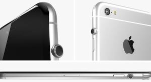 Szabadalom alapján digitális koronát kaphatnak az iOS eszközök