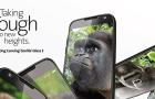 Bemutatkozott a rendkívül ejtésálló Gorilla Glass 5