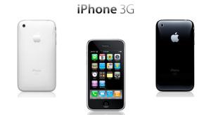 Nyolc éve, hogy megjelent a nagy sikernek örvendő iPhone 3G