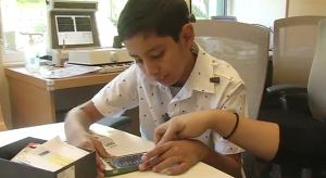 Az iPhone-ja segítségével nyerte vissza hallását egy 9 éves fiú