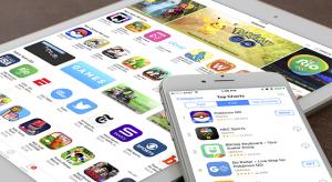 Négy éven belül megduplázódik az App Store