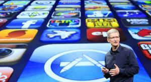50 milliárd dollárt fizetett ki az App Store bevételei után az Apple