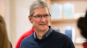 Öt éve vezeti Tim az Apple-t – avagy már megkapta az első bónuszokat
