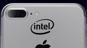 2018-tól az Intel is beszáll az iPhone processzorainak a gyártásába