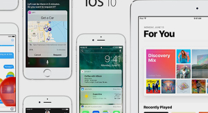 Megérkezett az iOS 10 hetedik bétája