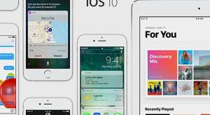 Megérkezett az iOS 10 beta 8 és a tvOS 10 beta 7