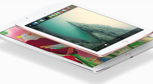 A csökkenő eladások ellenére növelte megoszlását a tabletpiacon az Apple