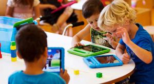 Nyugtató hatással van az iPad a műtétre váró gyerekekre