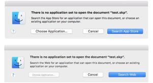 Vigyázat, újabb megtévesztő OS X malware program terjed!