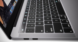 Jack csatlakozó nélkül érkezik az új MacBook Pro is?