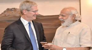 Lassan kezdi elveszteni Indiát az Apple?!