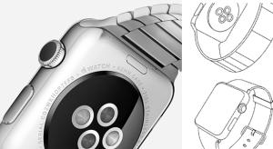Apple Watch bukkant fel egy Samsung szabadalomban
