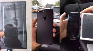 """Megérkeztek az első iPhone 7 """"unboxing"""" képek"""