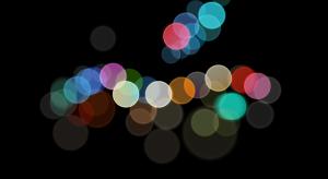 iPhone 7 keynote összefoglaló