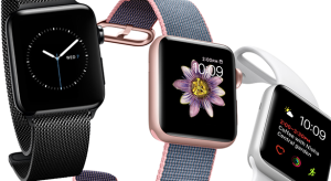 Drasztikusan csökkent az Apple Watch iránti kereslet