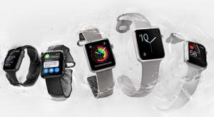 Már nem az Apple Watch a legnépszerűbb okosóra
