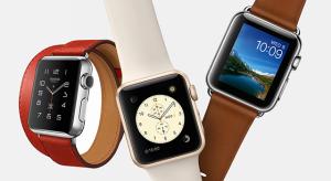 Hatalmasat zuhant az Apple Watch iránti kereslet