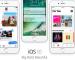 Megérkezett az iOS 10 és a watchOS 3 párosa!