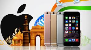 Indiába viszi a Foxconn az iPhone gyártását