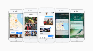 1,5 milliárd dollárt perkálnak egy iOS 10 biztonsági hibáért