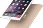 Kezdenek kifogyni az iPad Air 2 készletek