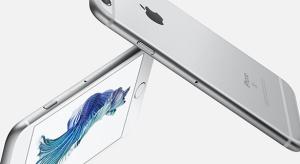 Még mindig az iPhone 6s a legjobban fogyó készülék