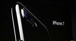 Bemutatkozott az iPhone 7 és iPhone 7 Plus