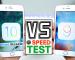 iOS 10 vs iOS 9.3.5 – milyen sebességbeli különbségek vannak?