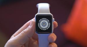 Megérkezett a kerámiás Apple Watch 2 unboxing videója