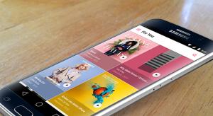 Nagy népszerűségnek örvend az Apple Music az Androidosok körében