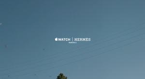 Új Apple Watch 2 Hermés reklám érkezett