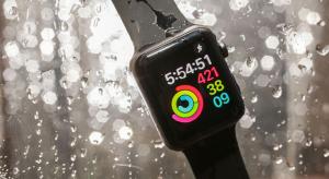 Az Apple Watch mér a legpontosabban a viselhető eszközök közül
