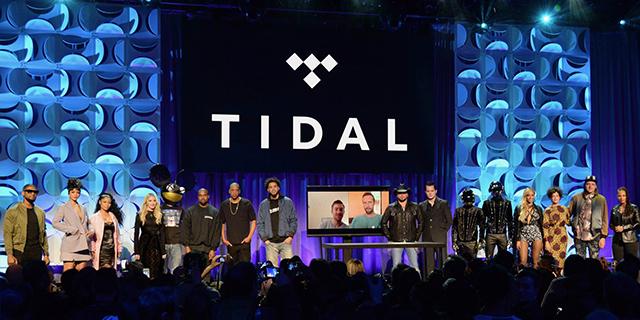 Az Apple megcáfolta, hogy a Tidal felvásárlásán gondolkodnak