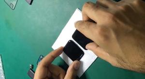 Videón az Apple Watch 2 állítólagos komponensei