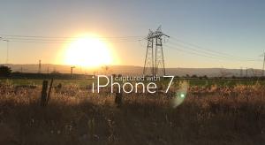 Csodálatos iPhone 7-tel készült felvétel érkezett
